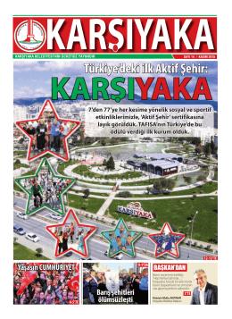 7 - Karşıyaka Belediyesi