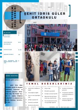 okul dergimiz_1 - Şehit İdris Güler Ortaokulu