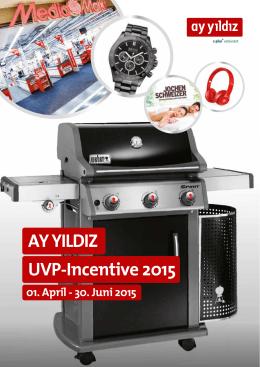 UVP-Incentive 2015 AY YILDIZ - X7