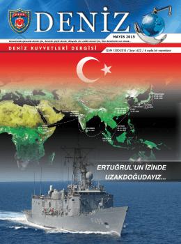 PDF formatı - Türk Deniz Kuvvetleri Komutanlığı