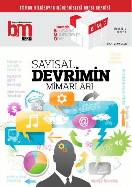 SayıSal - BM Dergi