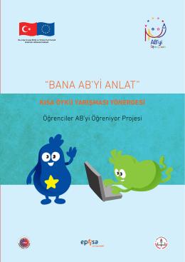 """""""BANA AB`Yİ ANLAT"""" - Kırıkkale Milli Eğitim Müdürlüğü"""