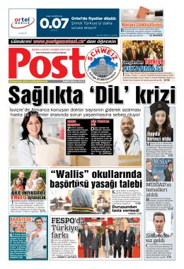 Z - Post Gazetesi