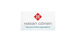 Tanıtım Sunumu - Prof. Dr. Hasan GÖNEN