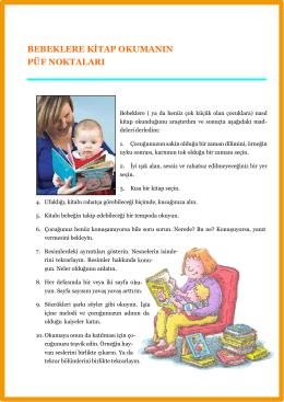 Okuma Alışkanlığı