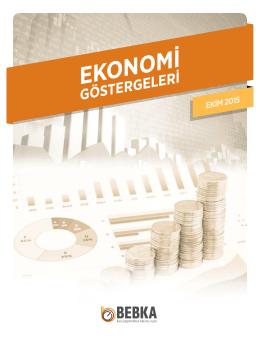 ekonomi göstergeleri