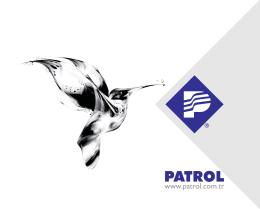 www.patrol.com.tr