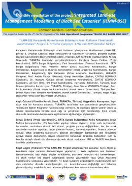 E-bulletin 27_TR - ILMM-BSE
