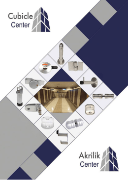 cubicle katalog 2014-2015