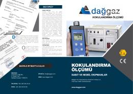 Dağgaz - Daggaz Ltd.