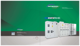 euro_AC katalog1 - Europower Enerji
