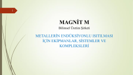7 Magnit M TURK
