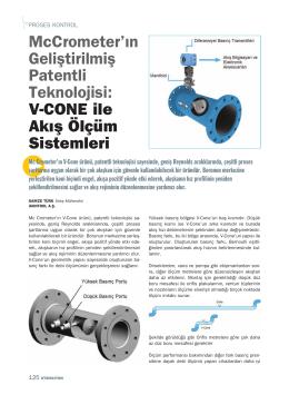 Otomasyon dergisi Temmuz 2015 makale