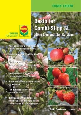 Basfoliar® Combi Stipp SL