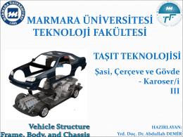 tasıt teknolojısı_sası ve karoserı malzeme - ııı_2015