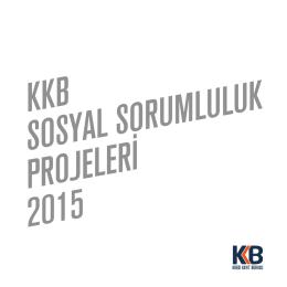 2015 Proje Kitabı - Hayal Edin Gerçekleştirelim