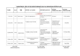 1. DÖNEM - karapurcekadsm.gov.tr