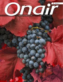 Ekim 2015 - Onur Air