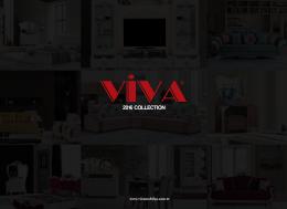 2015 Katalog - Viva Mobilya
