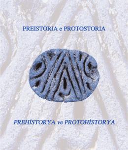 Prehistorya ve Protohistorya