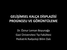 GKD - çocuk radyolojisi derneği