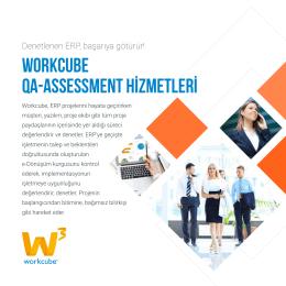 QA – Assessment Danışmanlık Hizmetleri