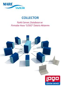 COLLECTOR - netline.net.tr