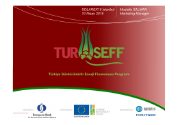 TurSEFF?