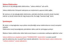 Presentation 5 - Elektrik