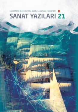 sanat yazıları / 21. sayı / 2009 kasım