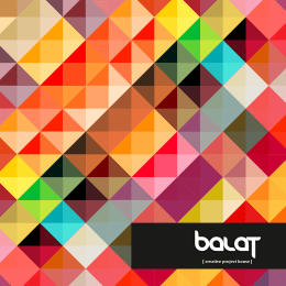 `Balat`ın `-de` hali - Balat Creative Project House