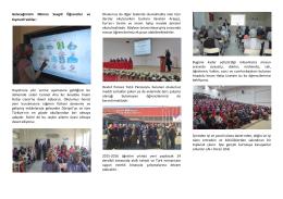 Okul Broşürümüz - Cennet Ana Kız Anadolu İmam Hatip Lisesi
