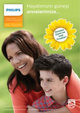 Hayatımızın güneşi annelerimize