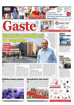 Gaste Time:50