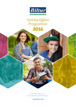 2016 - Biltur