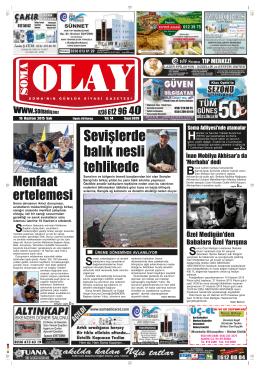 16-06-15-0 - Soma Olay Gazetesi