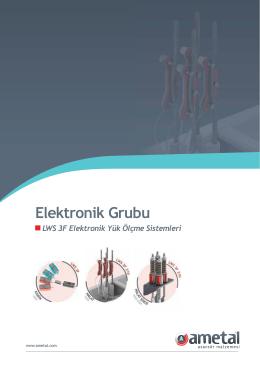 Elektronik Grubu