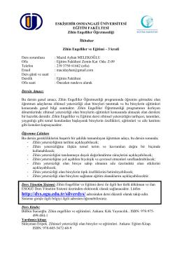 Click - Doç.Dr. Macid Ayhan Melekoğlu