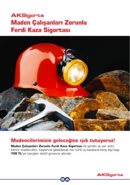 Zorunlu Madenci Ferdi Kaza sigorta brosur-5