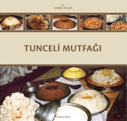 Tunceli Mutfağı