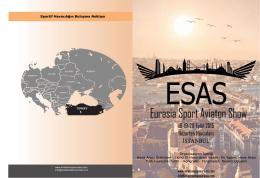 Broşür İçin Tıklayın. - Aviation Expo Eurasia