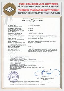 TS EN 1504-2 / PDF Görüntüle