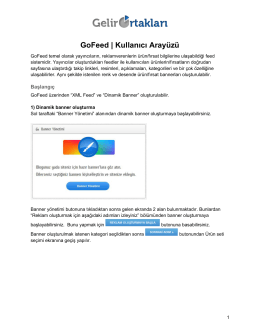 GoFeed User Dashboard (v1.0).docx