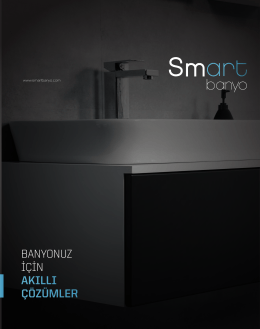 Smart Banyo