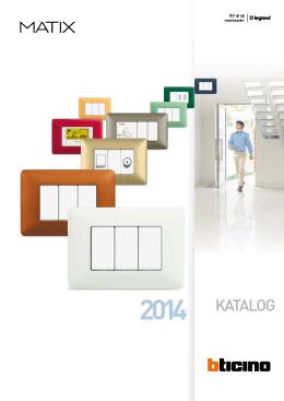 Matix Katalog