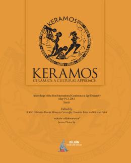 KERAMOS - Kocaeli Üniversitesi Ar