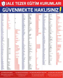 KAZANANLAR YENİ ÇALIŞOOOOMA.cdr