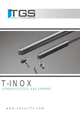 T-INOX