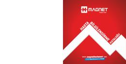 Magnet Ankara E-katalog