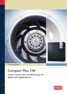 Compact Plus CW